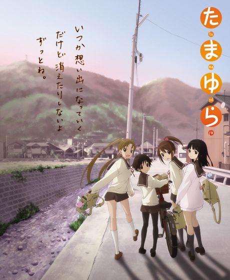 番宣ポスター(OVA)