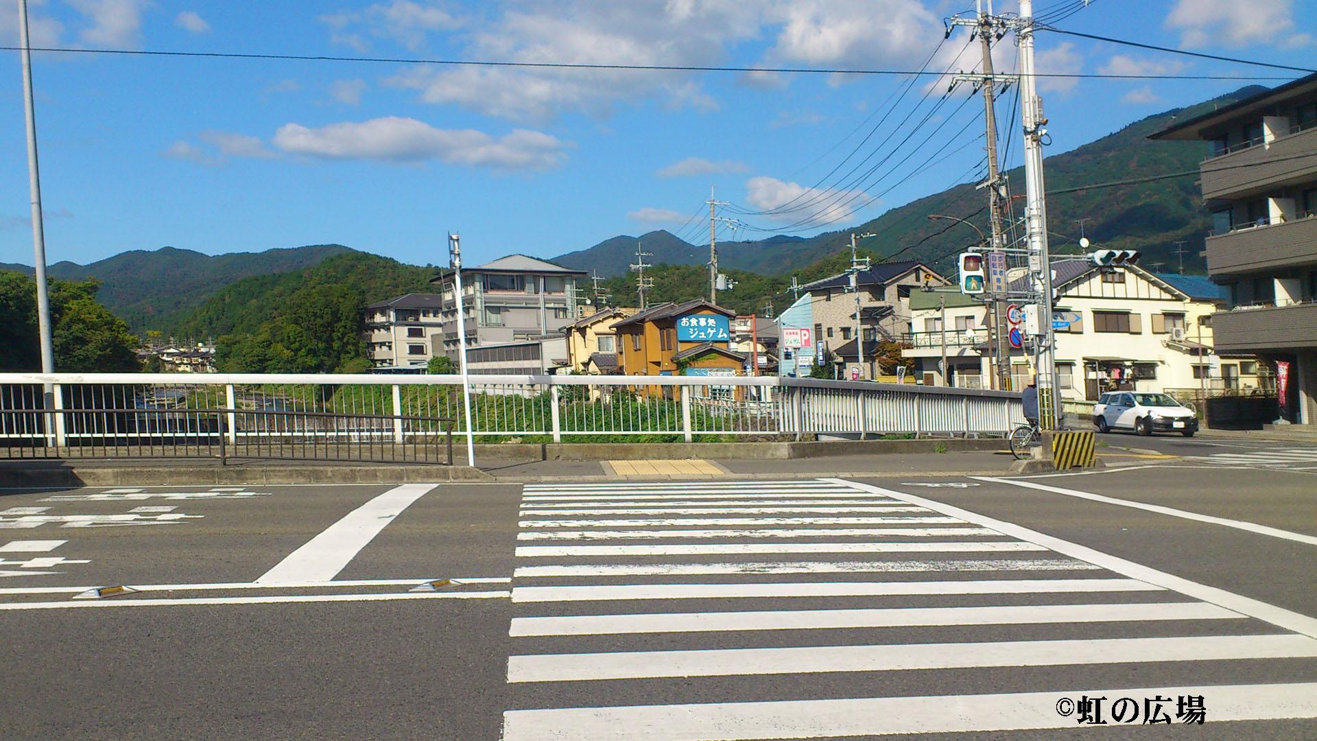 松ヶ崎大橋